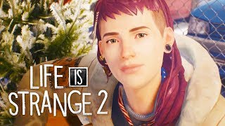 "Life is Strange 2: ""Cassidy"" - Official Character Profile Trailer"