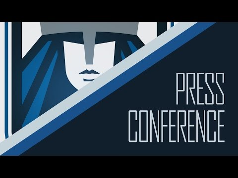 Post-Match Press Conference: Rory Dames // Chicago Red Stars