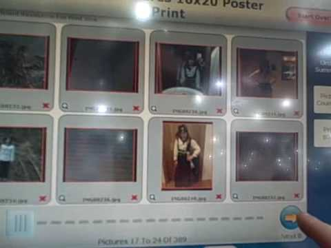 Costco poster boards