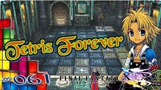 Final Fantasy X Deutsch #061 Tetris Forever