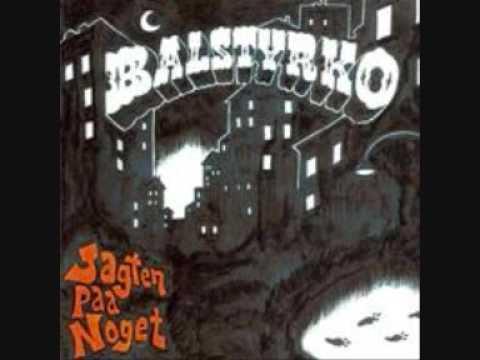 Balstyrko - De Forkerte Sten