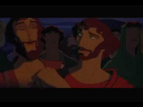 When You Believe - The Prince Of Egypt Music Videos