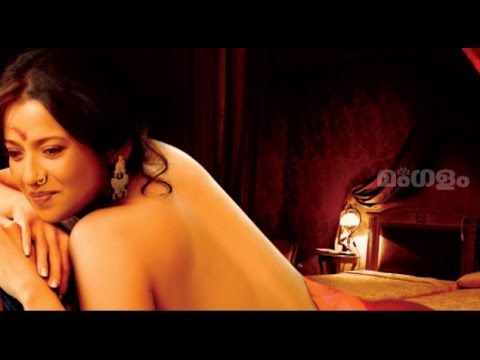 Bedroom scene of Reema Sen