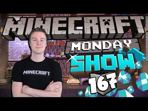 Minecraft Movie Update & New LEGO Sets! - Minecraft Show #167
