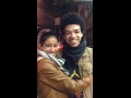 Download Meeting Justice Smith!! OMG!! in Mp3, Mp4 and 3GP