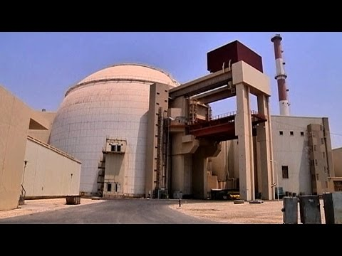 Iran Nuclear Talks Near Deadline Amid