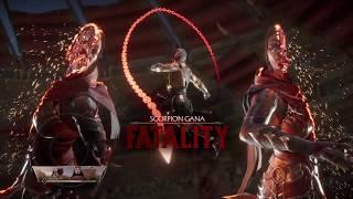 Mortal Kombat 11 PlayStation®4 - Asesina Retornada
