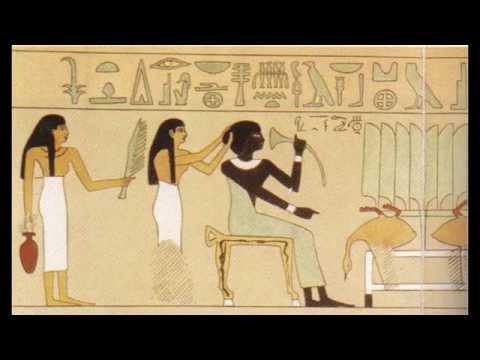 อารยธรรมอียิปต์ (Egypt)