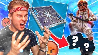DIT ITEM IS ZO WAARDELOOS!! 😡 - Fortnite Battle Royale (Nederlands)