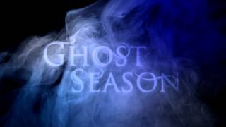 GHOST SEASON - Ghosts like Her (Lyric Video)