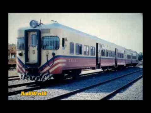 Ferrocarriles Argentinos - Los trenes que nos dejaron y forman parte de recuerdos imborrables