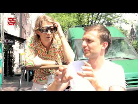 Grachtenfestival Teaser - Niek KleinJan