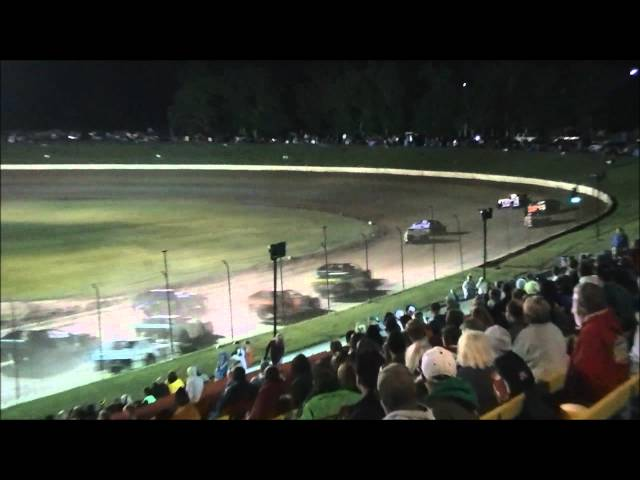 I 94 Speedway 5 25 12 RV Mod B Feature 2