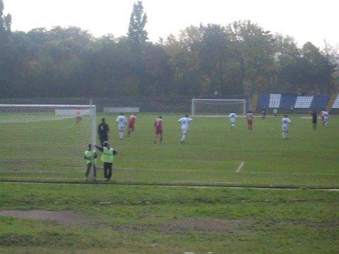DELTA TULCEA - FC BOTOSANI 4-0