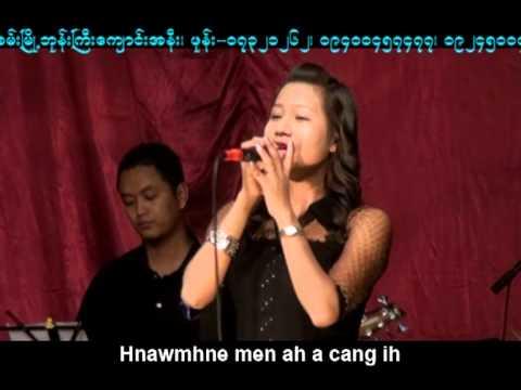 Lai Hla Thar-bawipa Tel Lo Cun-kim Te video
