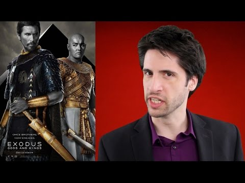 Exodus: Gods and Kings movie review
