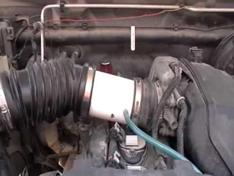 Chevy Colorado Resonator Delete Mod