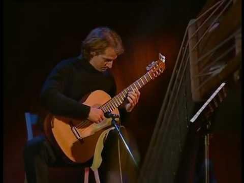 Ben Carmona - JS Bach - Adagio from Sonata no. 1 in G minor BWV 1001