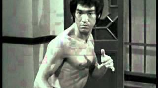 ENTER THE DRAGON: BRUCE LEE TALKS .AVI