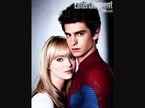 The Amazing Spiderman 2012 First images! PRIMERAS IMÁGENES!!