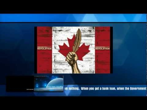 Idle No More - International Views and Environmental Protests
