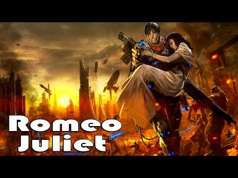 romeo and juliet full movie