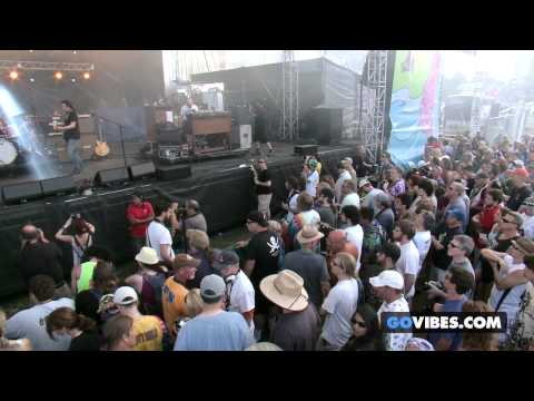 "Gov't Mule performs ""Scared To Live"" at Gathering of the Vibes Music Festival 2013"