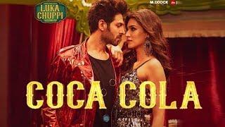 Coca Cola Tu || Kartik Aryan || Kriti Sanon || Luka Chuppi
