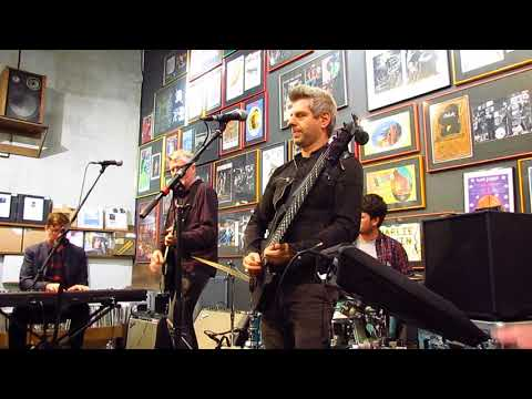 Mike Gordon Live at Twist and Shout