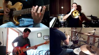 Xenoblade Chronicles - You Will Know Our Names, Band Cover