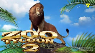 Lets Play: Zoo  Tycoon 2! #7