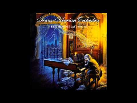 Trans Siberian Orchestra - What Is Eternal