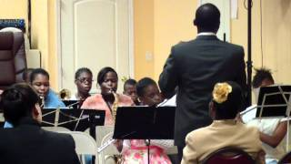 """Oh Rejoice in the Lord""- Gospel Assembly University Band"