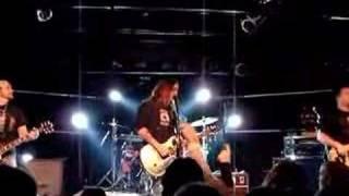 Watch Cross Canadian Ragweed Late Last Night video
