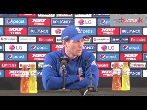 England captain Eoin Morgan rues bowling display and missed chances