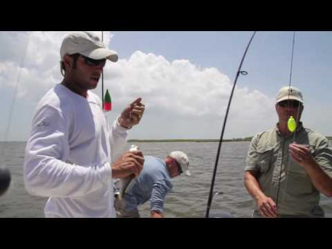 Louisiana Sport Fishing