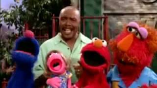 Elmo Sings About Sex