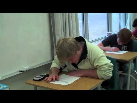 YSLB - Don't Poop In Class! - YouTube