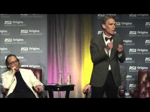 Storytelling Of Science: Bill Nye