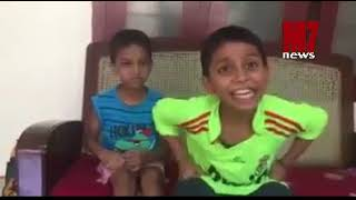 FIFA world cup 2018 shaiju damodaran commentary funny dubsmash by Kids