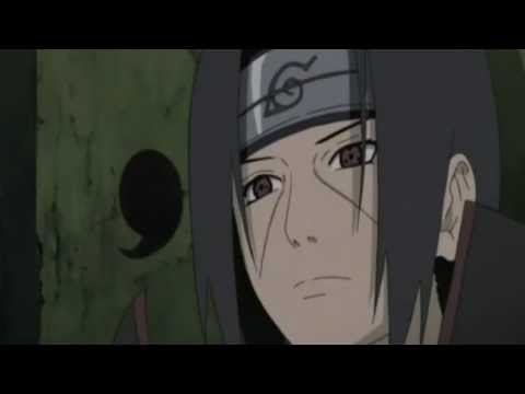 Naruto Shippuden Sasuke Vs Itachi Part 1 video