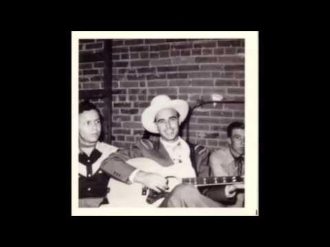 Johnny Horton - Alley Girl Ways
