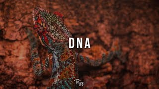 """DNA"" - Dark Inspiring Trap Beat 