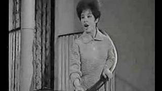 Helen Shapiro - I Don't Care