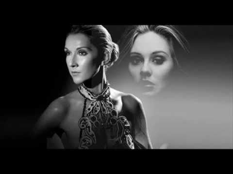 Celine Dion - Rolling In The Deep -GvC2D1lyjvo
