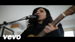 Watch Pj Harvey Bitter Branches video