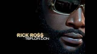 Watch Rick Ross All The Money In The World video