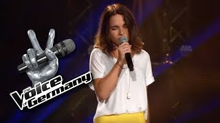 James Bay - Hold Back The River | Tina Naderer Cover | The Voice of Germany 2017 | Blind Audition
