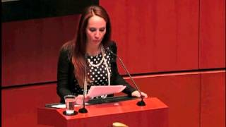Intervención en tribuna :: 25 Abril 2013