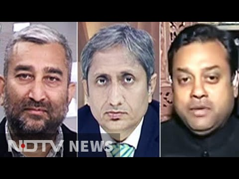 Will it be end of a historic alliance in Jammu and Kashmir?